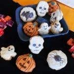macarons-halloween-sans-gluten