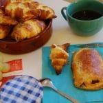 pâte feuilletée levée pour viennoiseries sans gluten