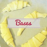 bases sans gluten