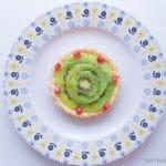 tartelette kiwi sans gluten