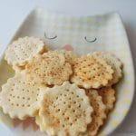 biscuits apéritifs tuc sans gluten sans lactose