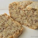 pain aux cereales sans gluten sans lactose