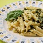 pesto vert sans gluten