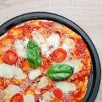 pâte à pizza sans gluten sans lactose