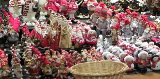 période de Noël sans gluten