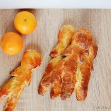 Manalas Mennele Sans Gluten