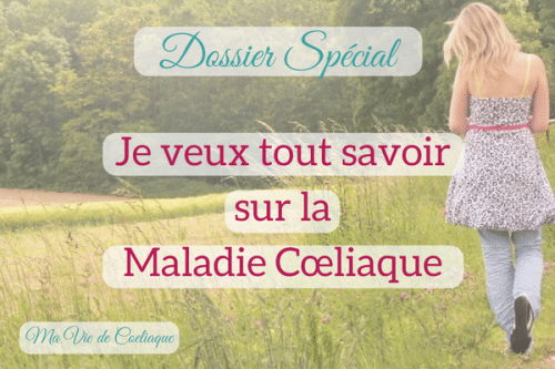 Débuter avec la maladie coeliaque