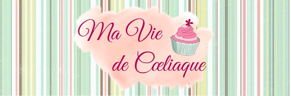 Ma Vie de Coeliaque