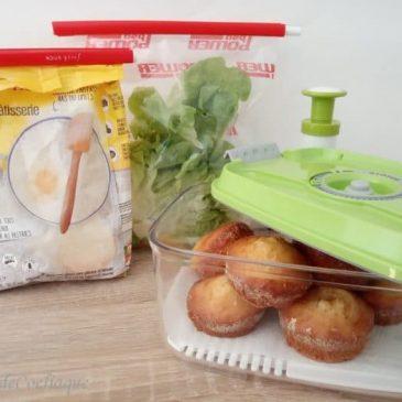 Comment conserver les produits sans gluten ?