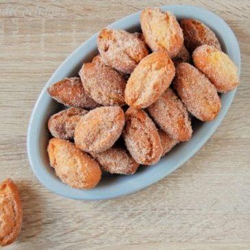Schankalas sans gluten (ou Schenkeles)